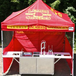 kettle corn sifting machines, kettle corn cooling tables, kettle corn kernel collector, kettle corn kitchen, kettle corn popping machines, kettle corn machines online, kettle corn machines in the USA, american made kettle corn machines, portable kettle corn machines, custom cannopy tents, custom caravan tents