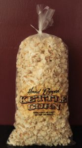 kettle corn poly bags, kettle corn machines, online kettle corn supplies, kettle corn supply company